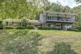 MLS# 2300001 - 1241 Jefferson Davis Dr in Forest Hills Subdivision in Brentwood Tennessee - Real Estate Home For Sale