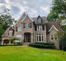 MLS# 2300014 - 3435 Stokesmont Rd in Noel Watkins Grove Subdivision in Nashville Tennessee - Real Estate Home For Sale