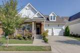 MLS# 2300099 - 105 Lombardi Pl in Durham Farms Subdivision in Hendersonville Tennessee - Real Estate Home For Sale