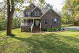 MLS# 2300186 - 1356 Standing Stone Cir in Stonehenge Sec 2 Subdivision in Columbia Tennessee - Real Estate Home For Sale