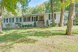 MLS# 2300210 - 5349 Forest Acres Dr in Oak Hill Estates Subdivision in Nashville Tennessee - Real Estate Home For Sale