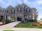 MLS# 2300215 - 145 Fister Dr. in Townes at River Oaks Subdivision in Lebanon Tennessee - Real Estate Condo Townhome For Sale