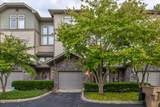 MLS# 2300298 - 320 Old Hickory Blvd, Unit 1406 in Eagle Ridge At The Reserve Subdivision in Nashville Tennessee - Real Estate Condo Townhome For Sale