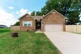 MLS# 2300332 - 1004 Glenda Dr in Waldron Farms Resub Sec 5 Subdivision in Murfreesboro Tennessee - Real Estate Home For Sale