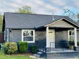 MLS# 2300387 - 340 Thelma Street in Woodlawn Estates Subdivision in Madison Tennessee - Real Estate Home For Sale
