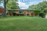 MLS# 2300577 - 366 Ocala Dr in Southwood Subdivision in Nashville Tennessee - Real Estate Home For Sale