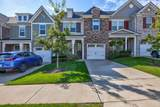 MLS# 2300601 - 811 Kennear Ln in Nichols Vale Ph4 Sec 1 Subdivision in Mount Juliet Tennessee - Real Estate Condo Townhome For Sale