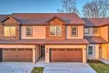 MLS# 2300777 - 3331 Alta Ln, Unit 27 in Oak Haven Subdivision in Murfreesboro Tennessee - Real Estate Home For Sale