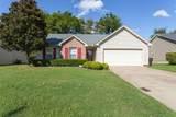 MLS# 2300962 - 3068 Roscommon Dr in Evergreen Farms Sec 10 Subdivision in Murfreesboro Tennessee - Real Estate Home For Sale