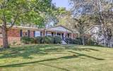 MLS# 2301054 - 6821 Cloudland Dr in West Meade Highlands Subdivision in Nashville Tennessee - Real Estate Home For Sale