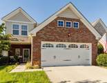 MLS# 2301120 - 1439 Woodside Dr in Colonial Village Ph8 Subdivision in Lebanon Tennessee - Real Estate Home For Sale