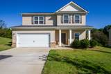 MLS# 2301122 - 2219 Bee Hive Dr in Honey Farm Ph 1 Sec 3 Subdivision in Columbia Tennessee - Real Estate Home For Sale