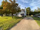 MLS# 2301407 - 3228 Dockside Dr in Lakeside Woods Estates Subdivision in Hermitage Tennessee - Real Estate Home For Sale