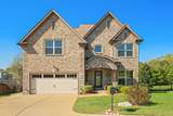 MLS# 2301423 - 328 Midtown Loop in Silver Springs Subdivision in Mount Juliet Tennessee - Real Estate Home For Sale