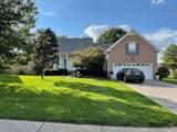MLS# 2301427 - 422 Buckingham Blvd in Cambridge Farms Ph 2 Sec 3 Subdivision in Gallatin Tennessee - Real Estate Home For Sale