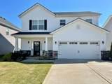 MLS# 2301540 - 1622 Sunray Drive in Del Sol Commons Sec 5 Subdivision in Murfreesboro Tennessee - Real Estate Home For Sale