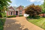 MLS# 2301719 - 6308 Banbury Sta in Banbury Crossing Subdivision in Brentwood Tennessee - Real Estate Home For Sale