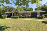 MLS# 2301726 - 5424 San Marcos Drive in Hillview Estates Subdivision in Nashville Tennessee - Real Estate Home For Sale Zoned for Granbery Elementary