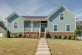 MLS# 2301935 - 1338 Everwood Dr in Maple Hills Sec 2 Subdivision in Ashland City Tennessee - Real Estate Home For Sale