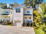 MLS# 2301984 - 1802 A Tammany Dr in East Nashville Subdivision in Nashville Tennessee - Real Estate Home For Sale