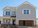 MLS# 2302014 - 1916 Albarado Trail in Evergreen Farms Subdivision in Murfreesboro Tennessee - Real Estate Home For Sale