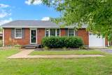 MLS# 2302132 - 380 Brewer Dr in Southwood Subdivision in Nashville Tennessee - Real Estate Home For Sale