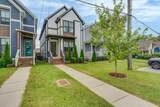 MLS# 2302158 - 5307 B Michigan Ave in West Nashville Subdivision in Nashville Tennessee - Real Estate Home For Sale