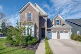 MLS# 2302363 - 3003 Devinney Dr in Waters Edge Subdivision in Franklin Tennessee - Real Estate Home For Sale