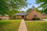 MLS# 2302568 - 2010 Creekwalk Dr in Garrison Cove Ph 1 Sec 2 Subdivision in Murfreesboro Tennessee - Real Estate Home For Sale