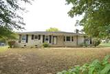 MLS# 2302604 - 111 Hunters Trl in Nokes Heights No 2 Subdivision in Hendersonville Tennessee - Real Estate Home For Sale