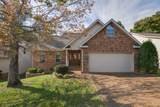 MLS# 2302747 - 3408 Cobble St in Bradford Hills Subdivision in Nashville Tennessee - Real Estate Home For Sale