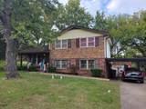 MLS# 2302832 - 4134 Farmview Dr in Buena Vista Estates Subdivision in Nashville Tennessee - Real Estate Home For Sale