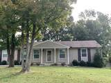 MLS# 2302842 - 310 Gates Rd in Gatewood Subdivision in Goodlettsville Tennessee - Real Estate Home For Sale