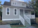 MLS# 2302871 - 2332 Franco Rd in Lanier Park Subdivision in Madison Tennessee - Real Estate Home For Sale