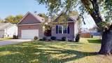 MLS# 2303012 - 1311 Raden Dr in Lea Est Sec 2 Resub Subdivision in Lebanon Tennessee - Real Estate Home For Sale