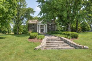 4009 Carters Creek Pike, Franklin, TN 37064 (MLS #1596986) :: KW Armstrong Real Estate Group