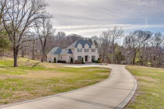 5500 Stanford Drive, Nashville, TN 37215 (MLS #1800606) :: KW Armstrong Real Estate Group