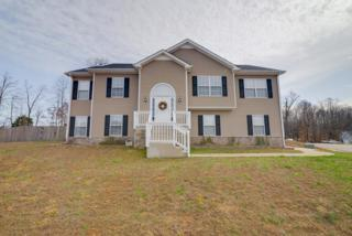 1689 Parkside Dr, Clarksville, TN 37042 (MLS #1801423) :: The Mohr Group at RE/MAX Elite