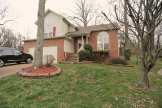 1605 Buckhorn Trl, Antioch, TN 37013 (MLS #1802738) :: NashvilleOnTheMove | Benchmark Realty