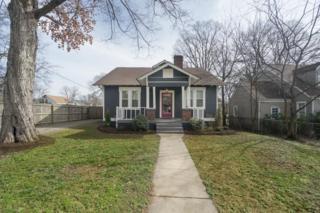 1433 Pennock Ave, Nashville, TN 37207 (MLS #1803026) :: The Mohr Group at RE/MAX Elite