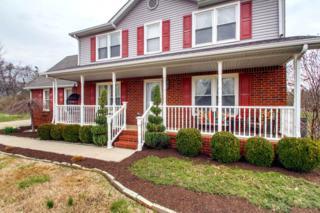 112 Pinnacle Pl, Smyrna, TN 37167 (MLS #1803312) :: John Jones Real Estate LLC