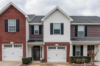 409 Wichita Drive Unit 27, Smyrna, TN 37167 (MLS #1803512) :: John Jones Real Estate LLC
