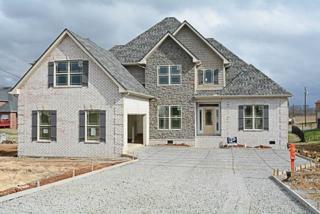 322 St Francis Ave, Smyrna, TN 37167 (MLS #1803566) :: John Jones Real Estate LLC