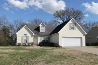 3603 Stevens Bnd, Murfreesboro, TN 37127 (MLS #1803993) :: John Jones Real Estate LLC