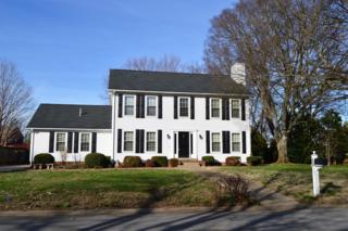 314 Peacock Ave, Murfreesboro, TN 37129 (MLS #1804333) :: John Jones Real Estate LLC