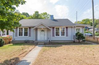 541 Wedgewood Ave, Nashville, TN 37203 (MLS #1805610) :: NashvilleOnTheMove | Benchmark Realty
