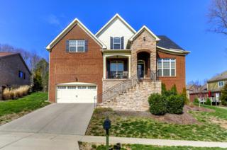 193 Lodge Hall Rd, Nolensville, TN 37135 (MLS #1807238) :: NashvilleOnTheMove | Benchmark Realty