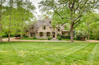 409 Ellendale Ave, Nashville, TN 37205 (MLS #1808432) :: KW Armstrong Real Estate Group