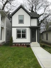 191 B Chilton, Nashville, TN 37211 (MLS #1808564) :: NashvilleOnTheMove | Benchmark Realty