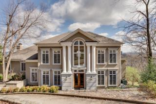 1003 Lookout Ridge Ct, Brentwood, TN 37027 (MLS #1808747) :: NashvilleOnTheMove | Benchmark Realty